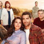 Wanneer verschijnt Chesapeake Shores seizoen 5?