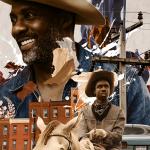 Trailer voor Netflix film Concrete Cowboy