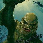 Verschijnt er een Creature From the Black Lagoon remake?