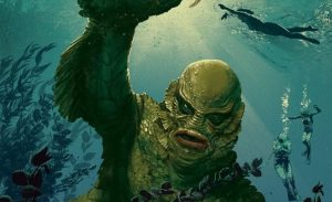 Creature From the Black Lagoon remake