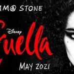 Disney-film Cruella zal verschijnen op Disney Plus