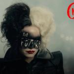 Nieuwe trailer voor Disney's Cruella met Emma Stone
