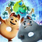 Trailer voor animatiefilm De Flummels