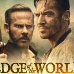 Trailer en poster voor de film Edge of the World