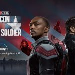 Nieuwe posters én trailer Disney Plus serie The Falcon and the Winter Soldier