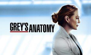 Grey's Anatomy seizoen 17 Disney Plus Star