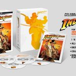 Paramount onthult Indiana Jones 4K Ultra HD-collectie