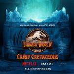 Wanneer verschijnt Jurassic World: Camp Cretaceous seizoen 3?