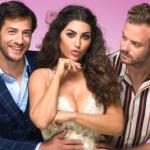 Netflix deelt trailer Just Say Yes met Yolanthe Cabau