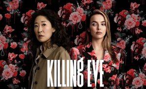 Killing Eve seizoen 4