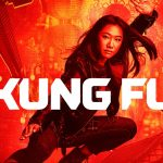Trailer voor The CW's Martial Arts serie Kung Fu