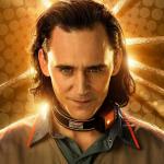 Eerste poster voor Disney Plus serie Loki