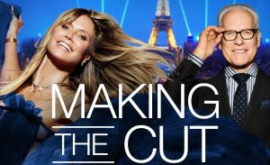Making The Cut seizoen 2