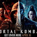 Nieuwe trailer voor Mortal Kombat film