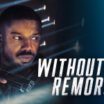 Trailer voor Tom Clancy's Without Remorse
