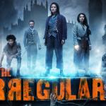 Trailer voor Netflix serie The Irregulars