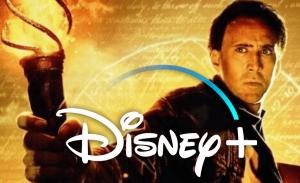 National Treasure Disney Plus