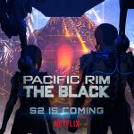 Wanneer verschijnt Pacific Rim: The Black seizoen 2?