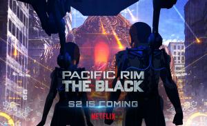 Pacific Rim The Black seizoen 2