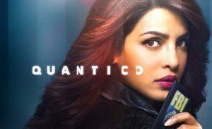 Quantico seizoen 4