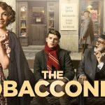 Recensie | The Tobacconist (Jip Strijbos)