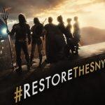 #RestoreTheSnyderVerse campagne bereikt meer dan een miljoen tweets