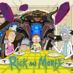 Trailer voor Rick and Morty seizoen 5