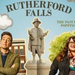 Trailer voor sitcom Rutherford Falls met Ed Helms