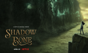 Shadow and Bone trailer
