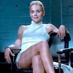 Sharon Stone werd gevraagd seks te hebben voor Basic Instinct