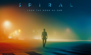 Spiral From the Book trailer