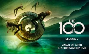 The 100 seizoen 7
