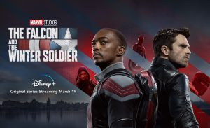 The Falcon and the Winter Soldier seizoen 2