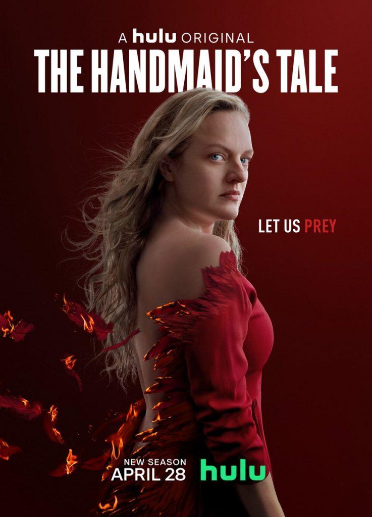 Handmaid's Tale seizoen 4
