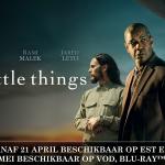 The Little Things slaat definitief de bioscoop over