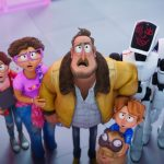 The Mitchells vs. The Machines vanaf 30 april op Netflix