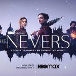 Nieuwe trailer voor HBO's The Nevers - Deel 1