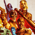 Trailer en poster voor James Gunn's The Suicide Squad