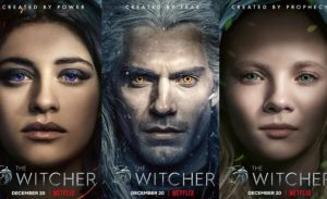 The Witcher seizoen 2 cast
