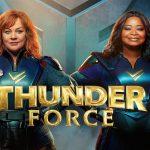 Trailer voor Netflix film Thunder Force met Melissa McCarthy & Octavia Spencer
