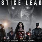 Zack Snyder's Justice League vanaf 18 maart beschikbaar in Nederland