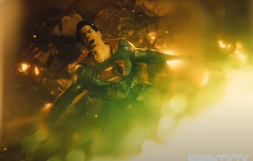 Recensie Zack Snyder's Justice League