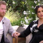 Oprah interview met Meghan en Harry op Net5
