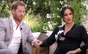 meghan harry oprah interview