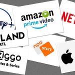 Streamingdienst overzicht Nederland