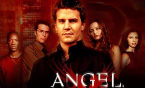 Angel op Disney Plus