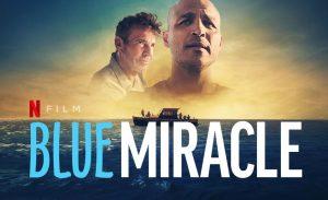 Blue Miracle Netflix