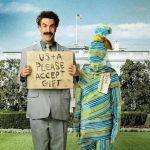 Trailer voor Borat Supplemental Reportings met nooit eerder vertoonde beelden