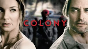 Colony seizoen 3 Netflix