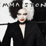 Emma Stone in nieuwe Cruella trailer & poster!